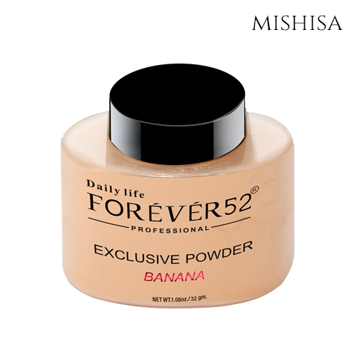 Daily Life Forever52 Exclusive Powder Banana