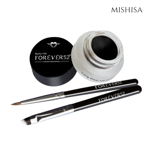 Daily Life Forever52 Long Wear Gel Eyeliner Tattoo - GT001 a